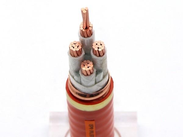 btwyz矿物质电缆