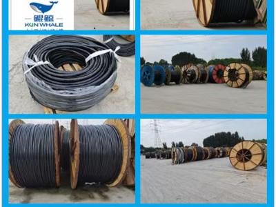 工装电力电缆扼要知识说明