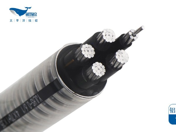 YJHLV铝合金电缆线