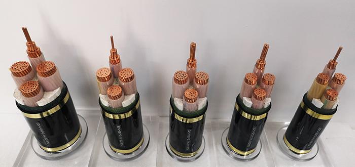 奇亿平台来告诉您奇亿电缆三大检测方法
