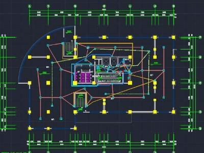 电气防火设计中的奇亿电缆的应用要点探索