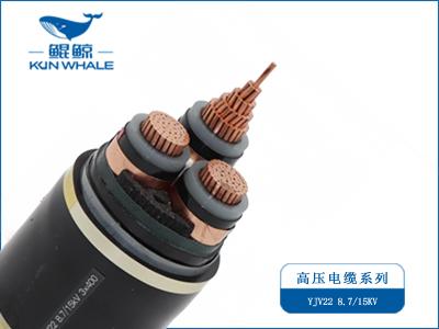 YJV22电缆